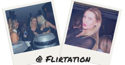 YEP EEN 'VROUWENFEEST'! – Flirtation
