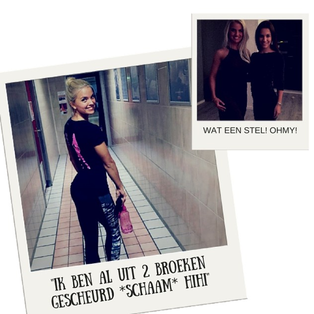 Tamara en Joyce! #hoedoenzedat (1) copy
