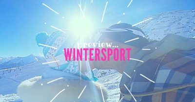MAYRHOFEN – WINTERSPORT – VIDEO