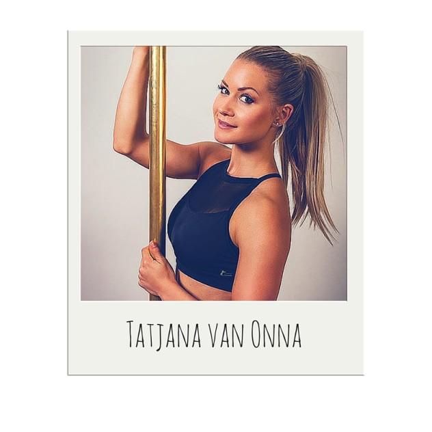 Tatjana van Onna