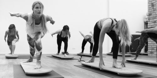 SUB / SURF YOGA LES ♥ STUDIO 191