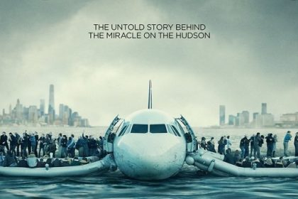 """SULLY """"Miracle on the Hudson"""""""