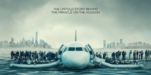 "SULLY ""Miracle on the Hudson"""