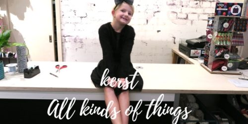 KERST ★ SHOPPEN MET JOLA ★ ALL KINDS OF THINGS
