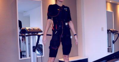 BODYTEC EMS TRAINING | Bodytec Purmerend