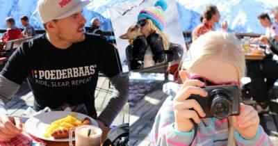 Wintersport 2017 Mayrhofen Oostenrijk | 3 vlogs
