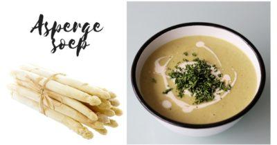 Asperge soep