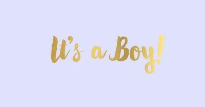 De gender reveal & waarom zo'n feestje zo leuk is..