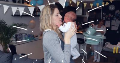 Kraamweek tips (dit moet je weten als je zwanger bent)