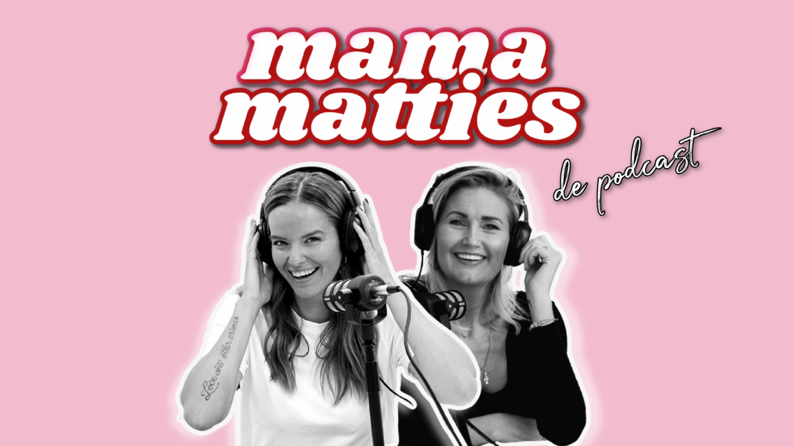 mama matties